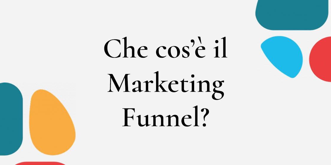cosa è funnel marketing