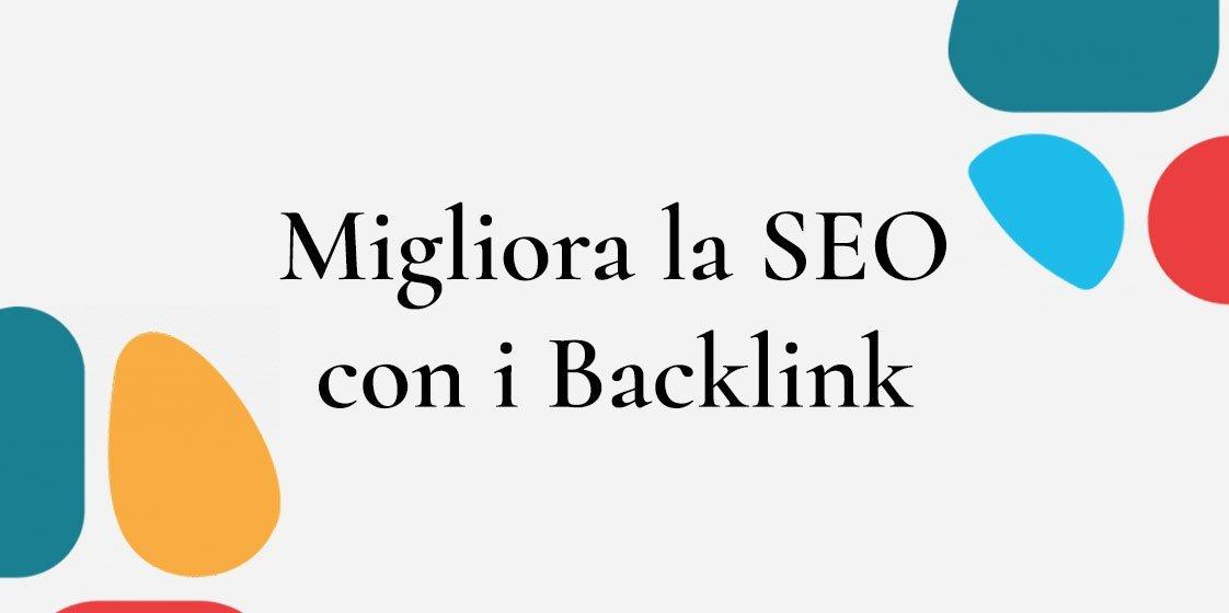 come costruire backlink